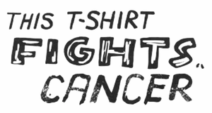 This T-Shirt Fights Cancer