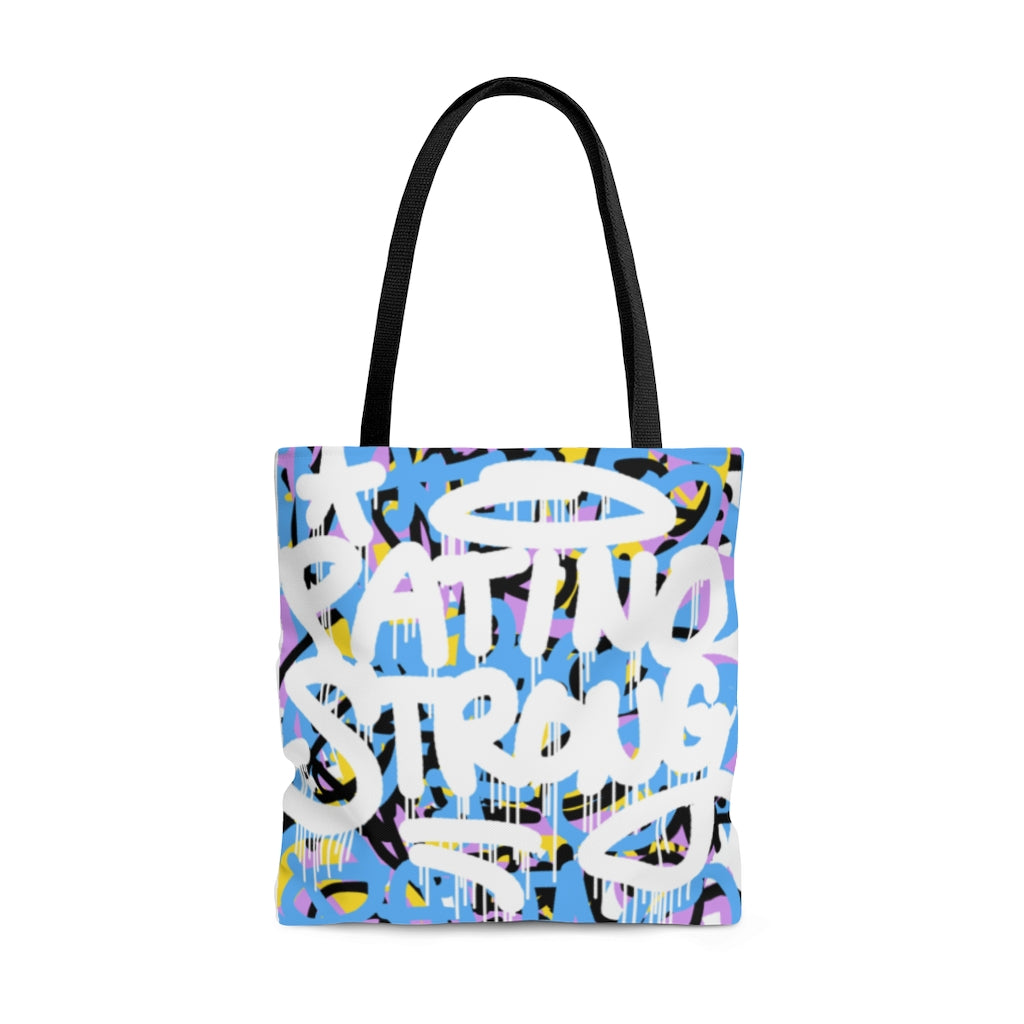 Patino Strong Tote Bag