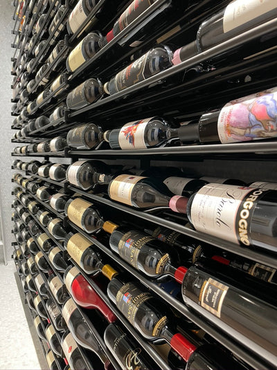 Selling your Cellar?