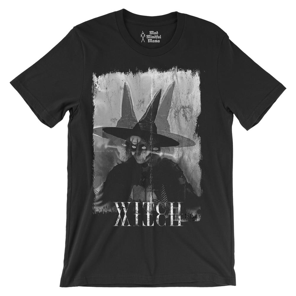 The Witch Tee - XS - Tees