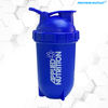 Applied Shaker blau (500ml)