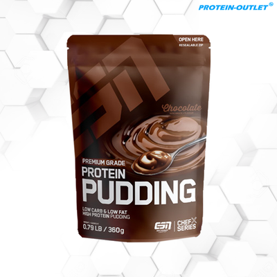 ESN Protein Pudding (360g)