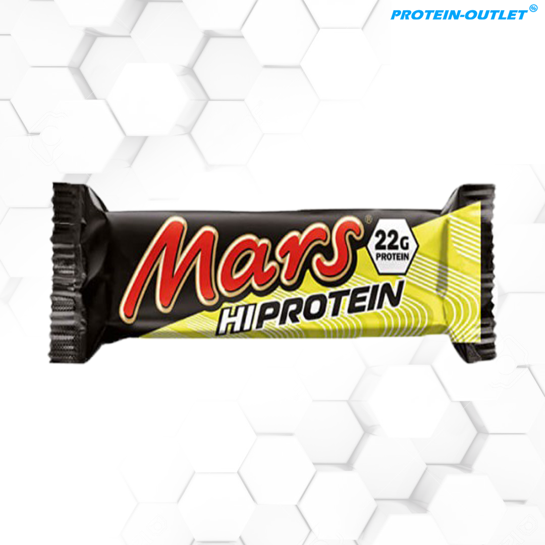 Mars High Protein Riegel (66g) MHD 16.06.21