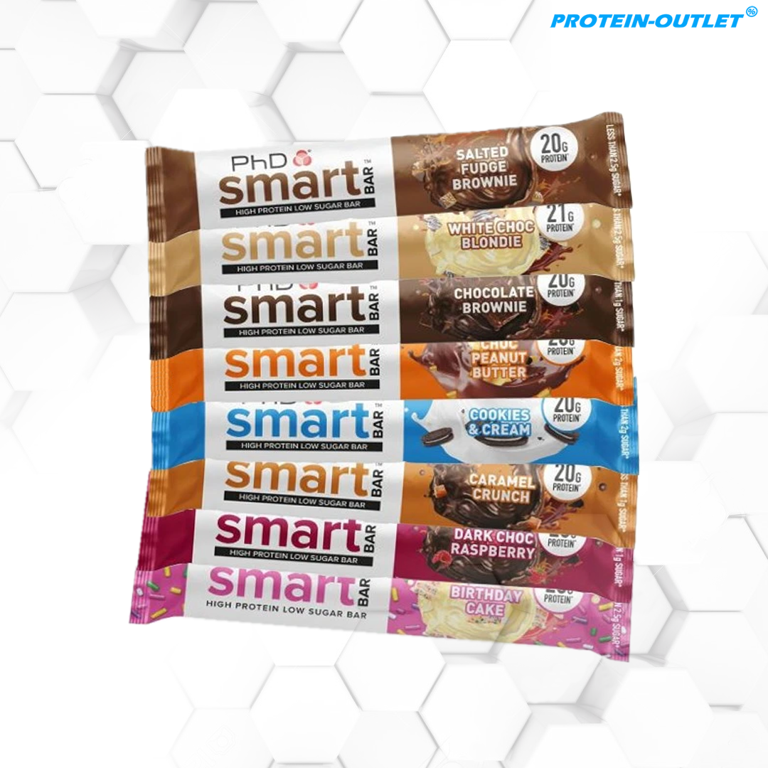 PHD SMART BAR (64G) MHD