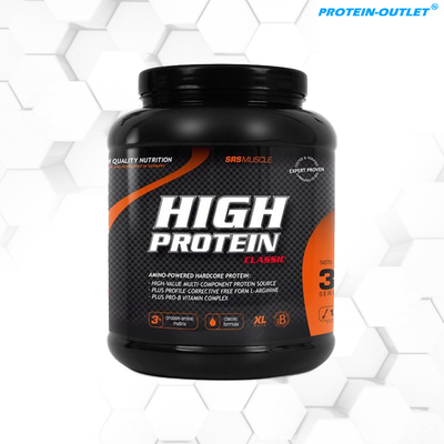 HIGH PROTEIN SRS (1KG)