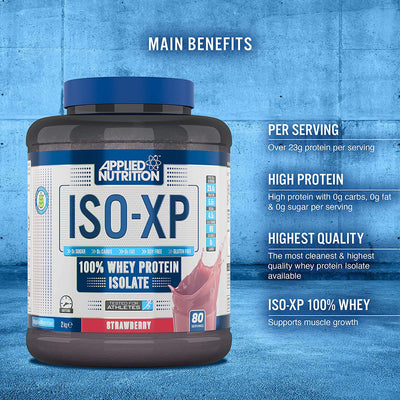 Applied Nutrition ISO-XP  (2kg)