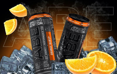 ABE Amino - Pre-Workout + Performance Drink (330ml)