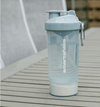 SMARTSHAKE ORIGINAL2GO MIST GRAY (800 ML / 27 OZ)
