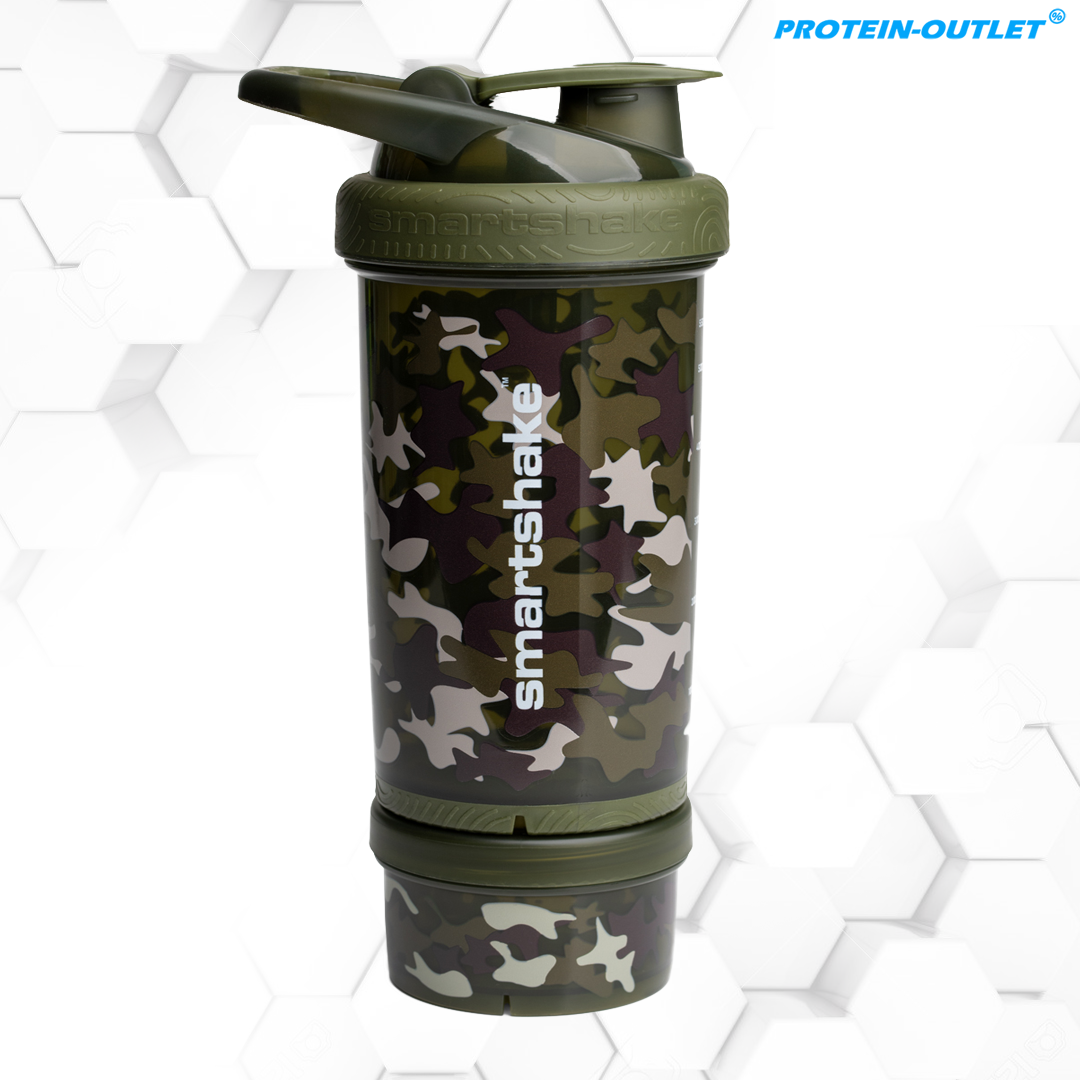 SMARTSAHKE Revive Camo Green (750ml)