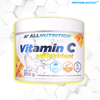 VITAMIN C ALLNUTRITION (250G)