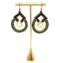 Load image into Gallery viewer, Manisha Earring | Picasso