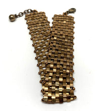 Load image into Gallery viewer, Alisa Bracelet | Antique Brass