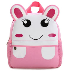 Animal Children Backpacks Brand Design Girl Boys Backpack - swipeproffitnow