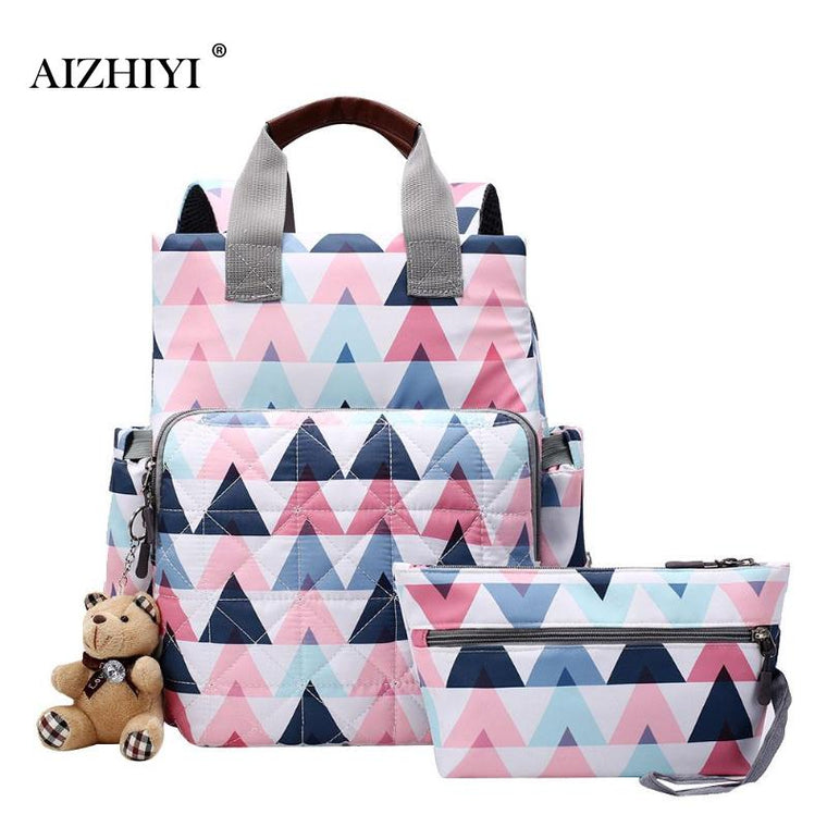 Mommy Diaper Bag Maternity Nappy Bag Stroller bolsa