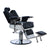 K-CONCEPT Barber Chair - Lincoln II (Black)