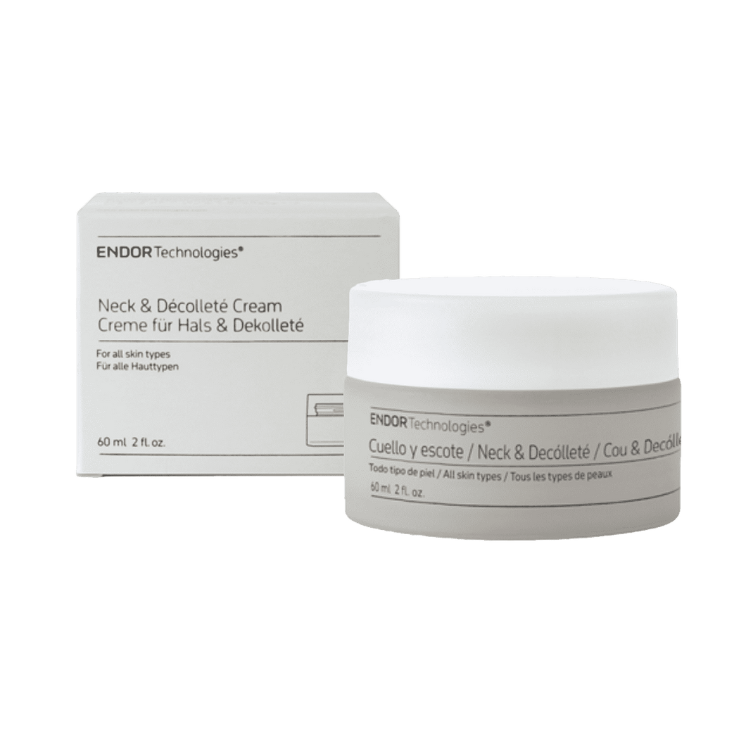 ENDOR Technologies Neck & Décolleté Cream