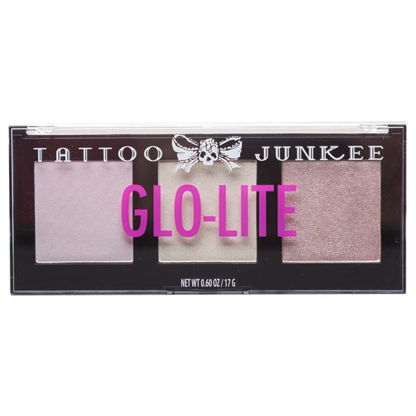 Glo-Lite Unicorn Collection Highlighter Tattoo Junkee