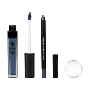Grunge Lip Trio Lip Paint Kit Lip Trio Lip Kit Tattoo Junkee