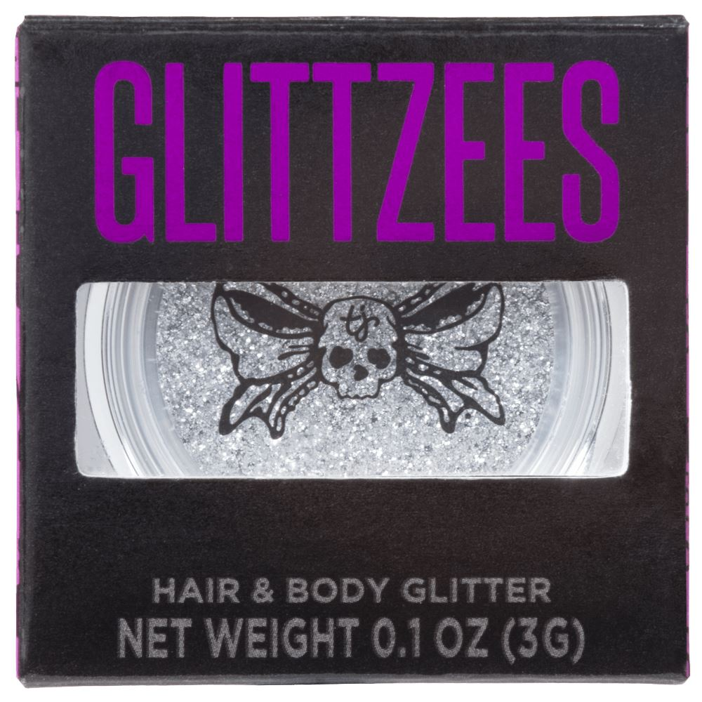 Load image into Gallery viewer, Star Struck Hair & Body Glitter Hair & Body Glitter Tattoo Junkee