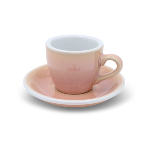 Laden Sie das Bild in den Galerie-Viewer, LOVERAMICS EGG POTTER SERIE ESPRESSO TASSE - ROSE POTTER SERIE