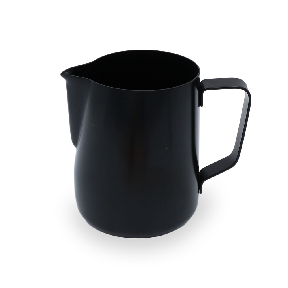 Rhino Milk Pitcher black 20oz/600ml