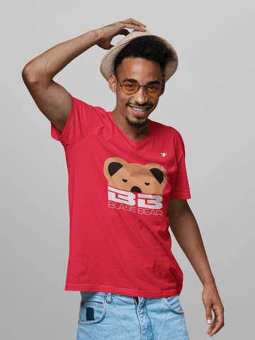 Blasé Bear - T-Shirt - Tshack Apparel