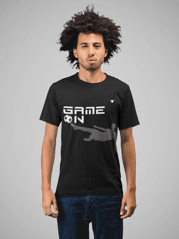Game On Football T-Shirt