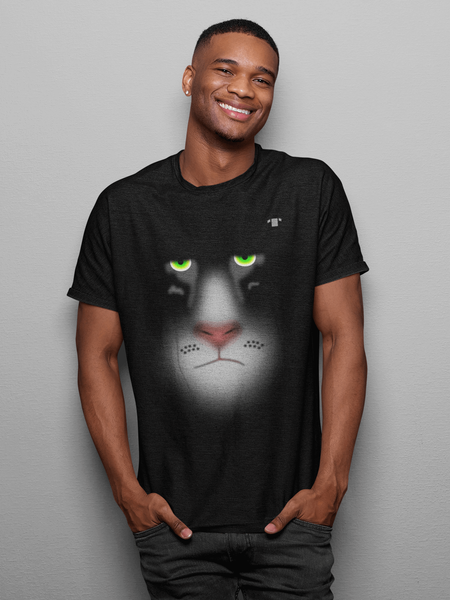 Panther - T-Shirt - Tshack Apparel