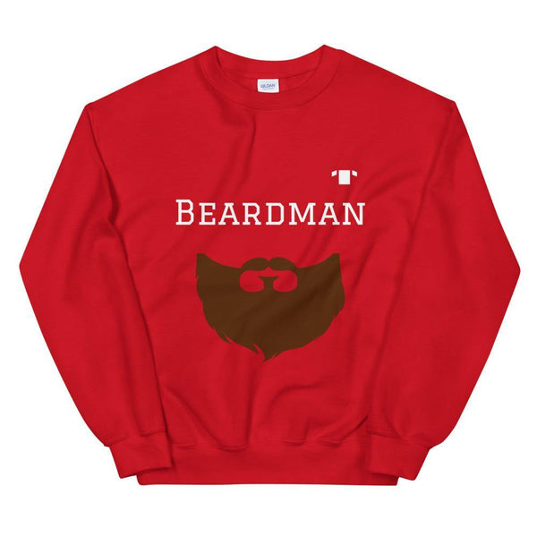 Beardman - Sweatshirt - Tshack Apparel