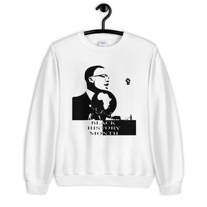 Black History Month Sweatshirt