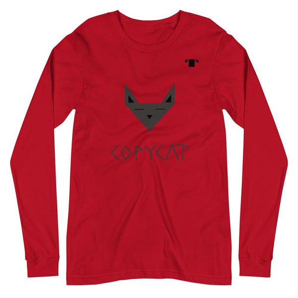 Copycat - Long Sleeves Tee - Tshack Apparel