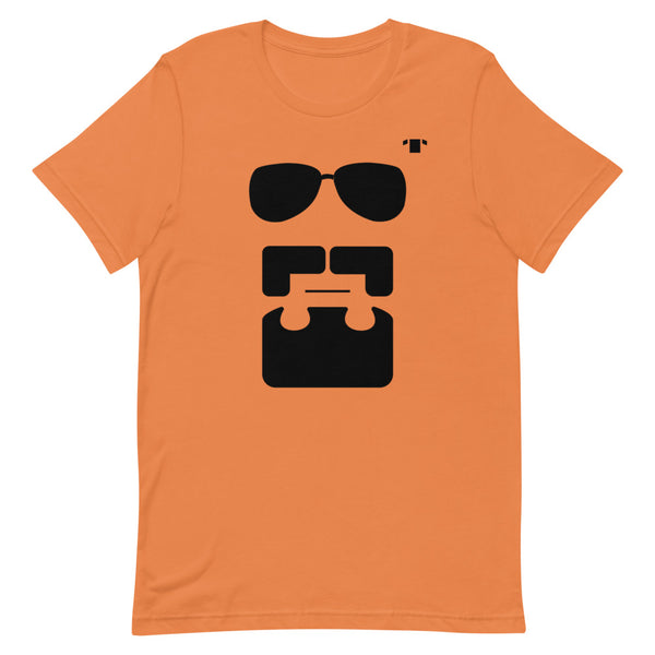 Graphic Goatee T-Shirt