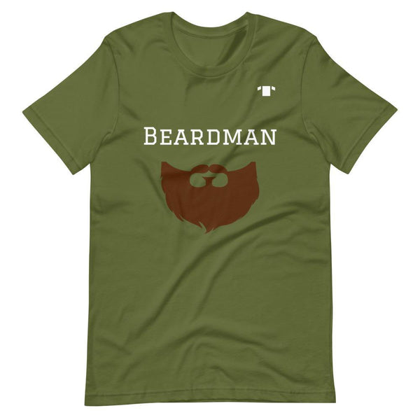 Beardman - Tshack Apparel
