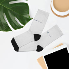 Load image into Gallery viewer, Yup, just a pair of socks... they are really good quality and look awesome!