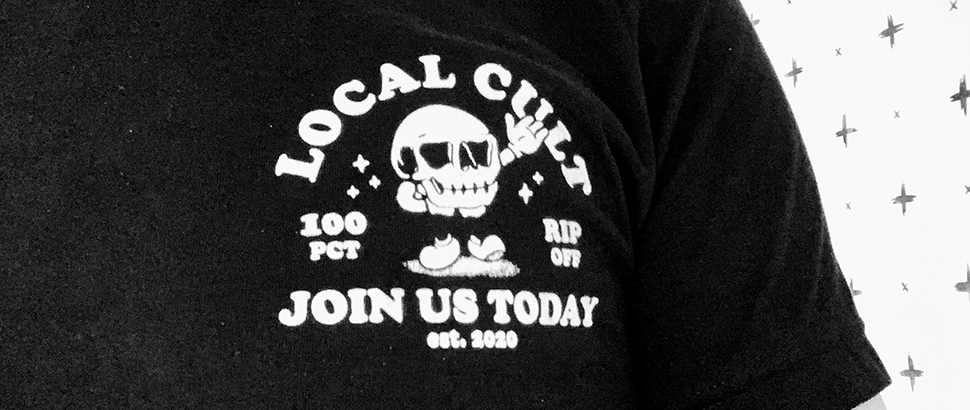 Local Cult - About Us
