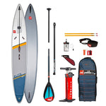 14'0″ X 27″ ELITE RACING SUP BOARD PACKAGE