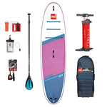 10'6″ RIDE SE MSL INFLATABLE PADDLE BOARD PACKAGE