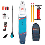 12'6″ SPORT SUP BOARD PACKAGE