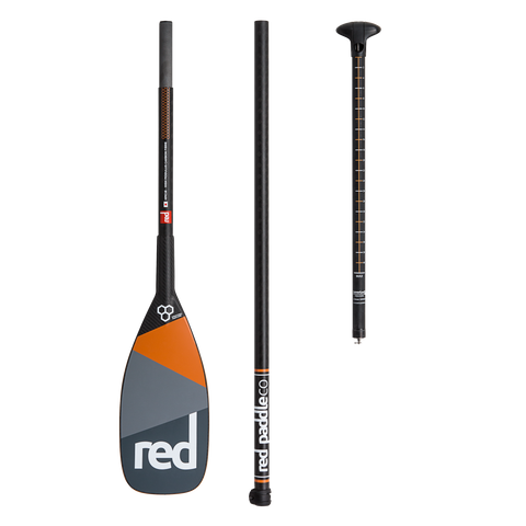 ULTIMATE CARBON ULTRA-LIGHTWEIGHT SUP PADDLE