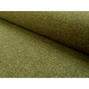 Green Marl Tweed