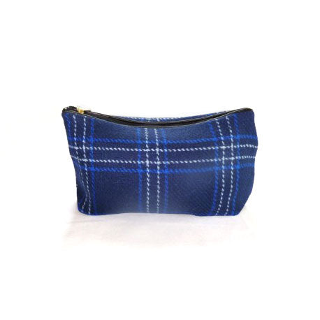 Snelston Blue Wash Bag