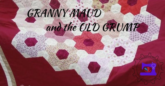 Granny Maud and the Old Grump