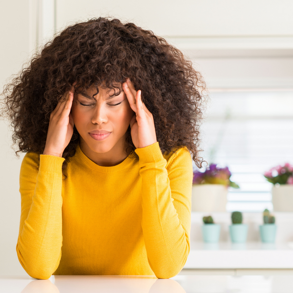 Natural Remedies and Nutrition Tips for Migraine