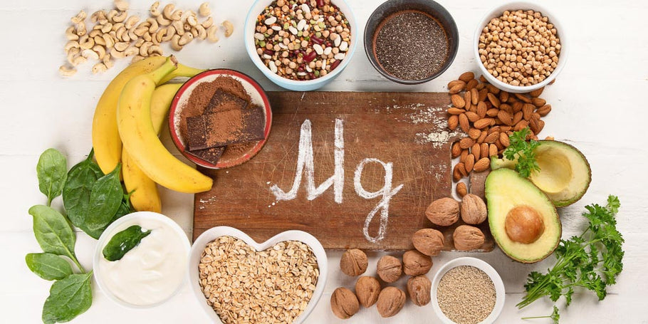 What Is Magnesium And What Does It Do? (What You Should  Know About Magnesium)