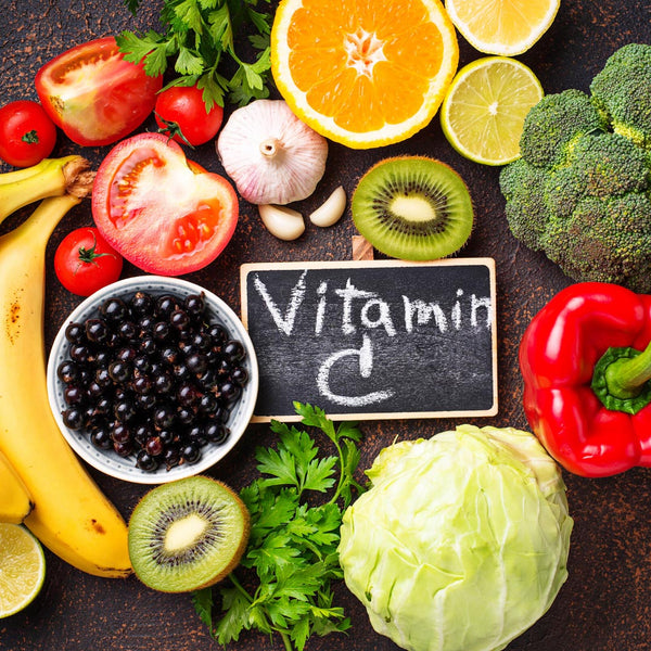 What Is Vitamin C And What Does It Do? (What You Should Know About Vitamin C)