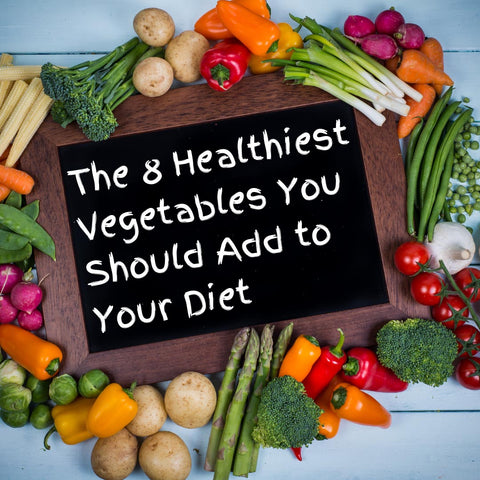8-Healthiest-Vegetables-You-Should-Add-to-Your-Diet