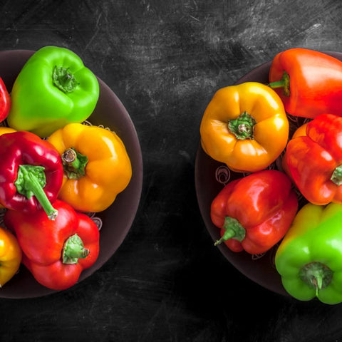 Bell-Peppers-Boost-immune-system-vitamin-C