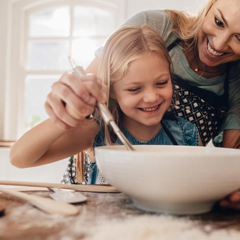 Home-Cooking-with-Children-steps-to-go-plastic-free