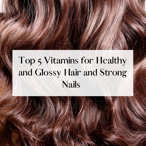 Top-5-Vitamins-for-healthy-glossy-hair-strong-nails