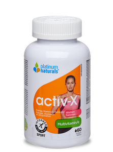 activ-X™ for Women